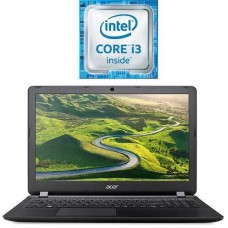ACER ASPIRE ES1 572 37H5 CORE i3 RAM 4GB HDD 1TB