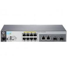 Aruba 2530 8G Switch