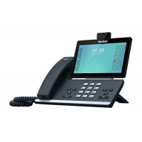 Revolutionary Smart Media Phone • 7 inch (1024 x 600) capacitive adjustable touch screen