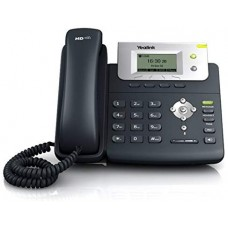 Entry Level IP Phone with PoE Yealink HD Voice
