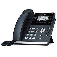 "Ultra-elegant IP Phone   2.7"" 192x64-pixel graphical LCD with back light"