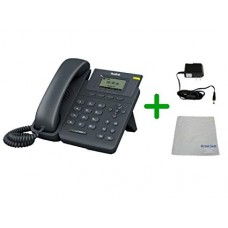 SIP T19P E2, Entry Level IP Phone with PoE