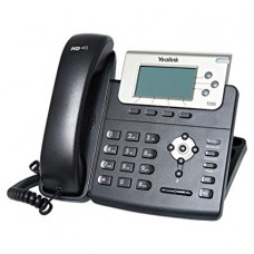 Professional IP Phone 132x64-pixel graphical