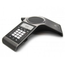 Touch-sensitive HD IP Conference Phone Optimal HD audio, full duplex technology