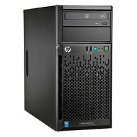 HP ProLiant ML10 Gen9 E3-1225v5 8GB 2TB