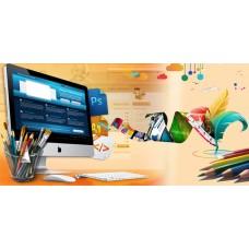 Web Site Designing.