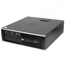 HP 8200 Core i3 Ram 4 GB Hard Disk 250 VGA Intel