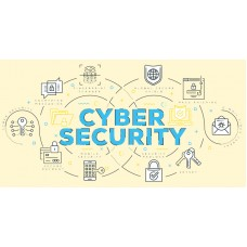 Data, Network and Cyber Security