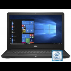 DELL 3576 Core I7 RAM 8GB HDD 1TB