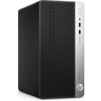 HP400G5 MT i7-8700 Ram 4GB HDD 1TB+SSD 1TB