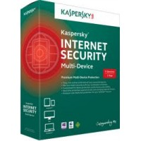 Kaspersky Internet Security Multi Device 4 Users + 4 License Free