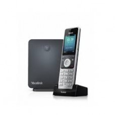 High-performance DECT IP Phone  High-performance SIP cordless phone system