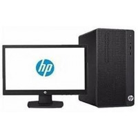HP 290 G2 Microtower PC CORE I3 RAM 4GB HDD 1TB