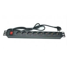 PDU 8 Outlet