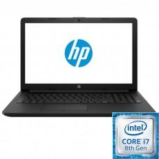 HP 15-DA1015NE Core I7 RAM 8GB HDD 1TB VGA 4GB